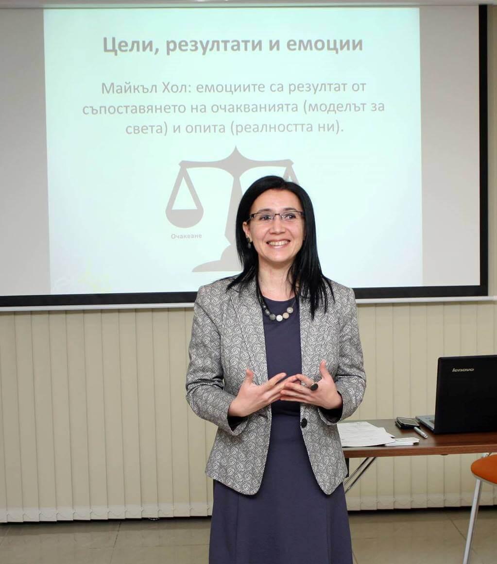 Илина Начева
